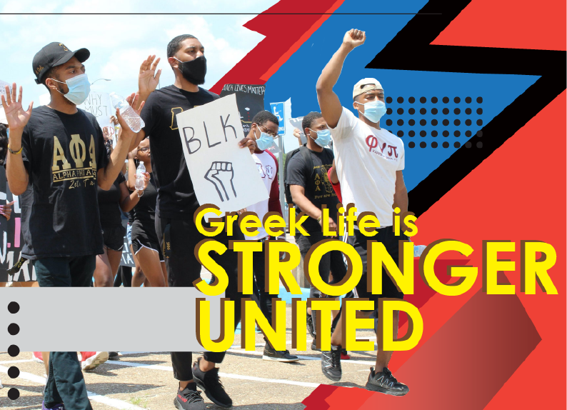 3 Ways Black Greeks Can Unite During Uncertain And Anxious Times!